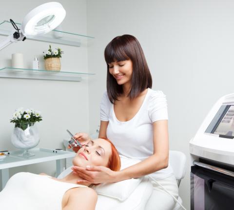 Oxygen facials – 7 Boosting Benefits